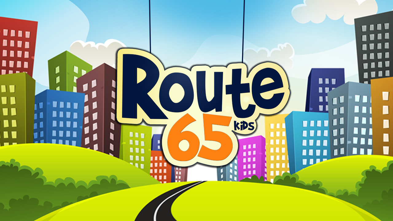 Route 65 Kids